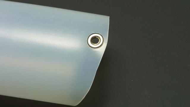 壊れにくい柔らかいPE樹脂採用