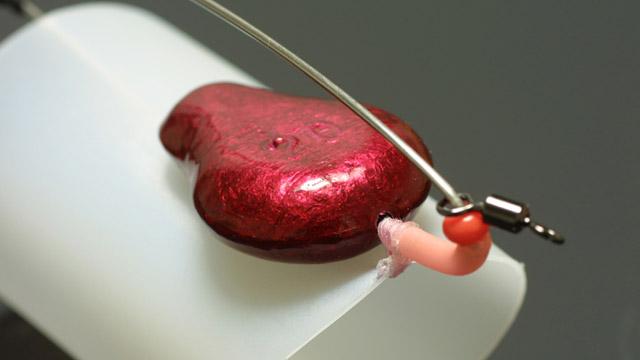 強靱なワインレッド焼き付け塗装