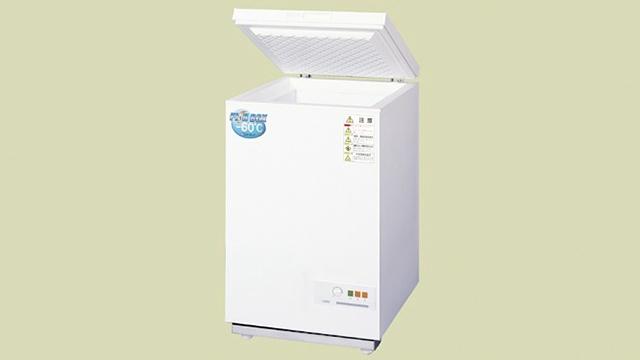 ダイレイ マイナス60度冷凍庫